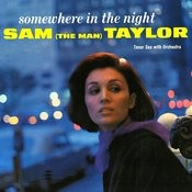Somewhere In The Night Songs
