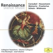 Renaissance Dance Music Songs