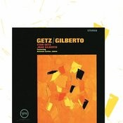Getz/Gilberto Songs