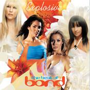 Explosive - The Best of Bond Songs