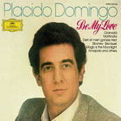 Plácido Domingo - Be My Love Songs
