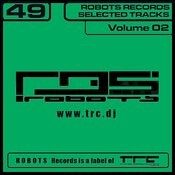 Robots Records Selected Tracks Vol. 2 Songs