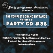 The Complete Grand Entrance Volume 2 Instrumental Songs