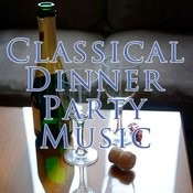 Classical Dinner Party Music Songs