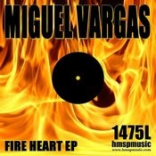Fire Heart Ep Songs