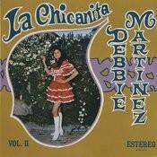 La Chicanita, Vol. II Songs