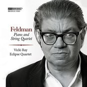 Morton Feldman: Piano And String Quartet Songs