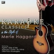 Silver Wings (In The Style Of Merle Haggard) [Karaoke Version] Song