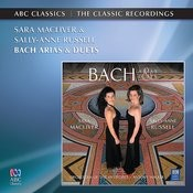 Bach Arias And Duets Songs