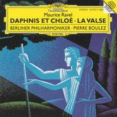 Ravel: Daphnis et Chloë Songs