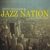 Steve Williams & Jazz Nation Songs
