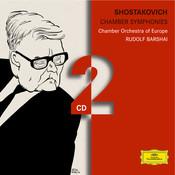 Shostakovich: Chamber Symphonies Songs
