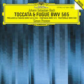 Bach, J.S.: Toccata and Fugue BWV 565; Organ Works BWV 572, 590, 532, 769 & 552 Songs
