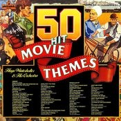 50 Hit Movie Themes Songs