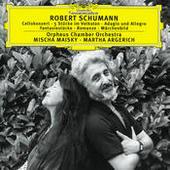 Schumann: Cello Concerto; Chamber Music Songs