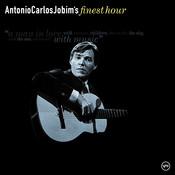 Antonio Carlos Jobim: Finest Hour Songs