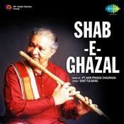 Shab-e-ghazal Songs