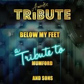 Below My Feet (A Tribute To Mumford And Sons) Song