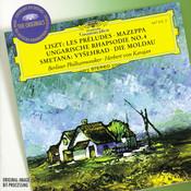 Smetana: The Moldau; Vysehrad / Liszt: Les Préludes; Mazeppa; Hungarian Rhapsody No.4 Songs