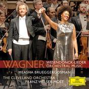 Wagner/Mottl: Wesendonck Lieder; Wagner: Preludes & Overtures Songs