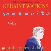 Mosquito Vol. 2 - At The Gates Of Dawn Songs