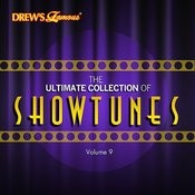 The Ultimate Collection Of Showtunes, Vol. 9 Songs