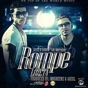 Rompe Lozeta - Single Songs