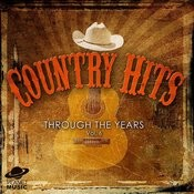 Country Hits Through The Years, Vol. 6 Songs