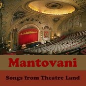 Songs From Theatre Land Songs