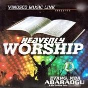 Heavenly Worship Songs