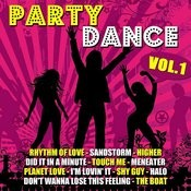 Party Dance Vol. 1 Songs