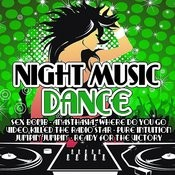 Night Music-Dance Songs