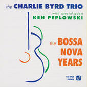 The Bossa Nova Years Songs