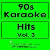 90s Karaoke Hits, Vol. 3 Songs