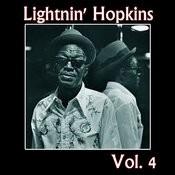Lightnin' Hopkins, Vol. 4 Songs