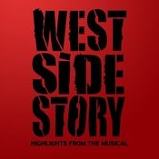 West Side Story - Ep Songs