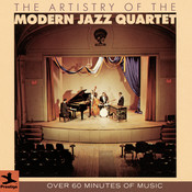 The Artistry Of The Modern Jazz Quartet Songs