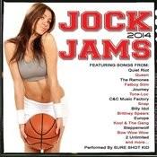 Jock Jams 2014 Songs
