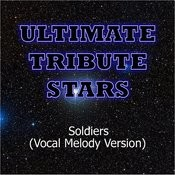 Otherwise - Soldiers (Vocal Melody Version) Song