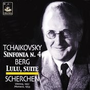 Symphony No. 4 In F Minor, Op. 36: IV. Finale: Allegro Con Fuoco Song