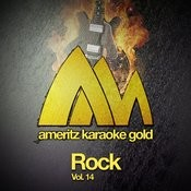 Ameritz Karaoke Gold - Rock, Vol. 14 Songs