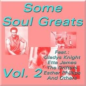 Some Soul Greats, Vol. 2 Songs