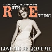 Love Me Or Leave Me Song