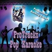 Karaoke - Pop August 2005 Songs