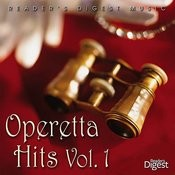 Operetta Hits, Vol. 1 Songs
