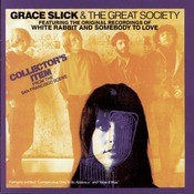 Grace Slick & The Great Society Songs