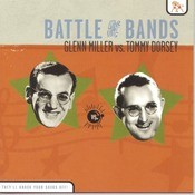 Battle Of The Bands: Glenn Miller Vs. Tommy Dorsey Songs