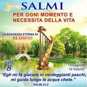 Salmi Per Ogni Momento E Necessita Della Vita, Vol. 8 Songs