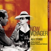 Classic Film Scores: Now, Voyager Songs