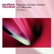 Guitar Recital Songs
